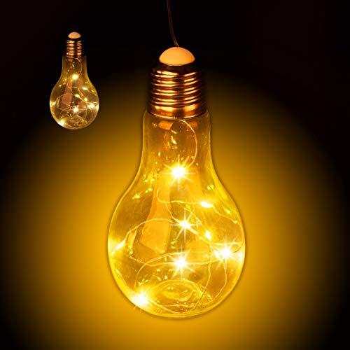 Top 10 Glühbirne als Lampe mit Batterie – Stimmungslichter