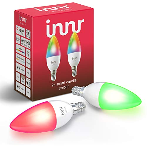 Top 10 E14 ZigBee Hue – LED Lampen