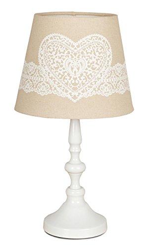 Top 9 Tischlampe Vintage Landhaus – Tischlampen