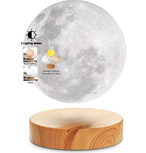 Top 8 Mond Lampe schwebend – Stimmungslichter