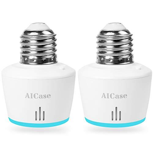 Top 10 intelligente Alexa Steckdose – Lichterketten für Außen & Innen