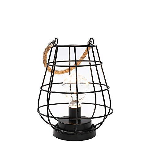 Top 10 Terrasse Lampe Batterie – Tischlampen