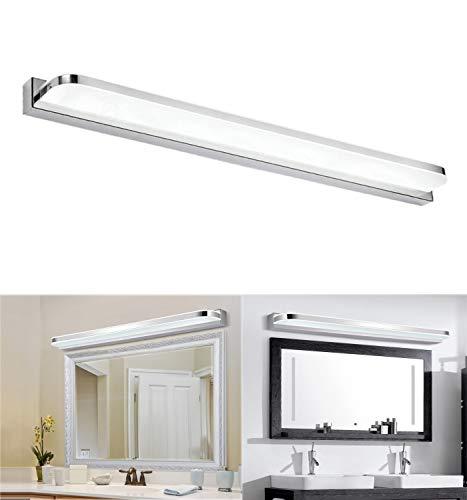 Top 10 Badleuchte über Spiegel – Spiegellampen für das Bad
