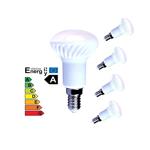 Top 10 LED Birne E14 Kaltweiss 5 W – Reflektorlampen