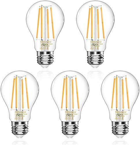 Top 10 Glühlampen Warmweiß – LED Lampen