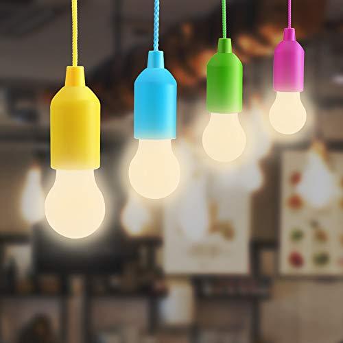 Top 10 Batterie Leuchten aussen – Dekorative Leuchtmittel