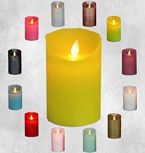Top 10 LED Kerzen gelb – LED Kerzen