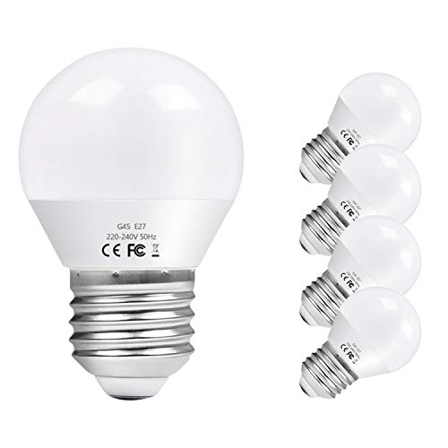 Top 10 Energiesparlampe E27 6W – LED Lampen