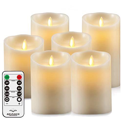 Top 8 Körper Creme – LED Kerzen