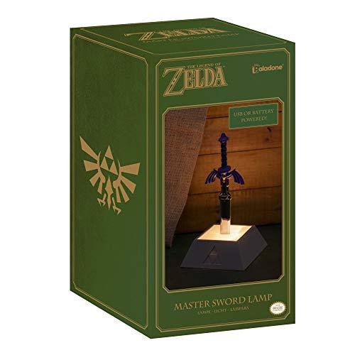 Top 7 Legend of Zelda – Nachtlichter & Schlummerleuchten für Kinder