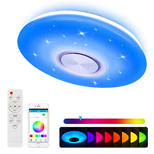 Top 10 LED Deckenlampe Schlafzimmer – Deckenleuchten