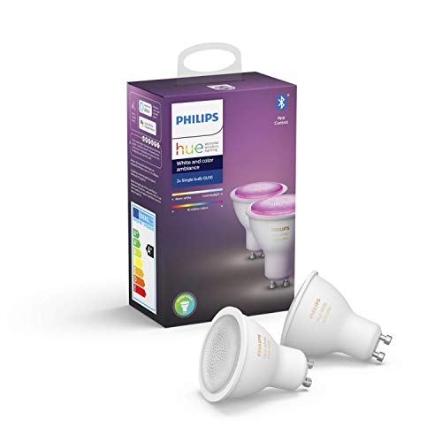 Top 10 Watte in alle Farben – LED Lampen
