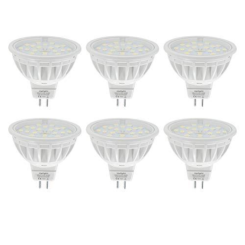 Top 10 LED Leuchtmittel Gu5.3 Dimmbar Warmweiß – LED Lampen