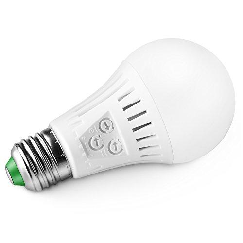 Top 10 LED Birne Bewegungsmelder – LED Lampen