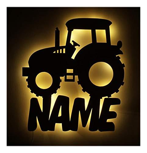 Top 10 Traktor John Deere – Stimmungslichter für Kinder