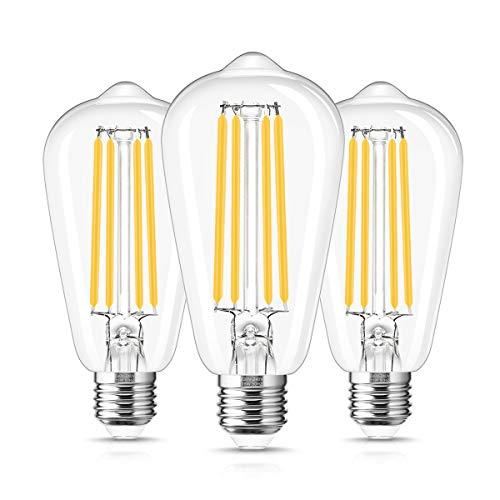 Top 9 15 Watt LED E27 – LED Lampen