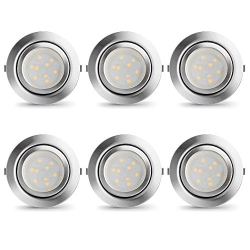 Top 10 Einbauleuchte LED 12V – Einbauleuchten