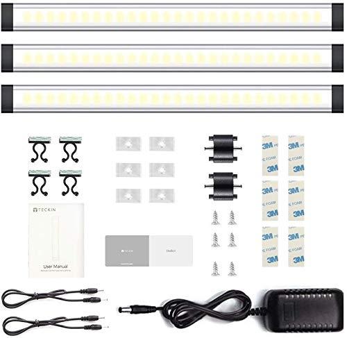 Top 10 LED Leiste Flach – Einbauleuchten