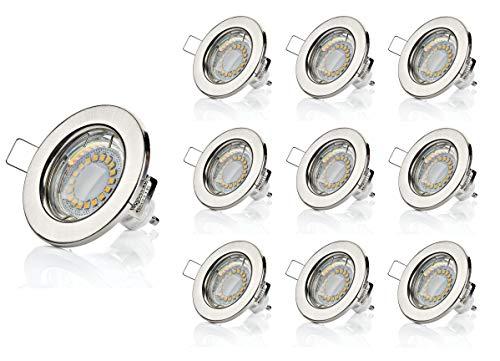 Top 10 Einbau LED 230V – Einbauleuchten