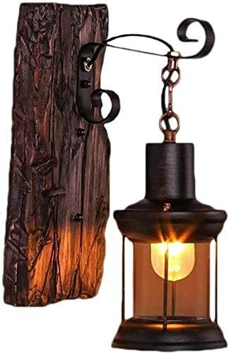 Top 10 Wandlampe Holz Rustikal – Wandleuchten