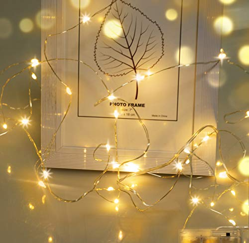 Top 10 Micro Draht Lichterkette – Lichterketten für Innen