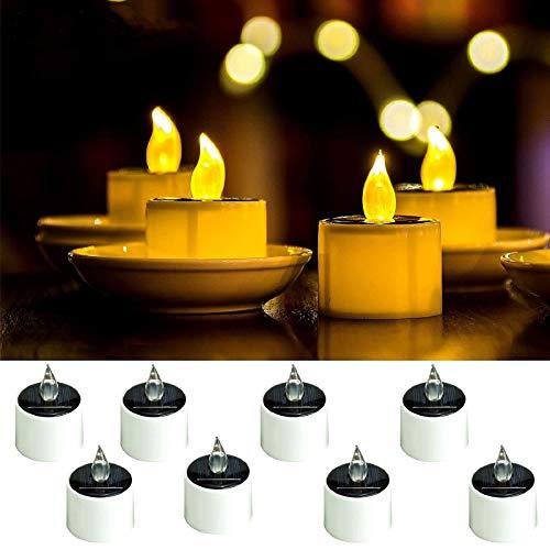 Top 10 Kerzen Außen – LED Kerzen