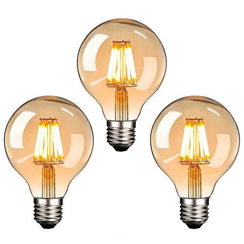 Top 10 Leuchtmittel E27 dimmbar Retro – LED Lampen