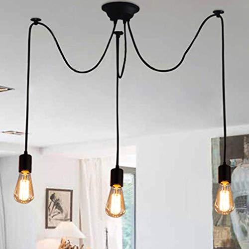 Top 10 Fassung Lampe Vintage – Hängeleuchten & Pendelleuchten