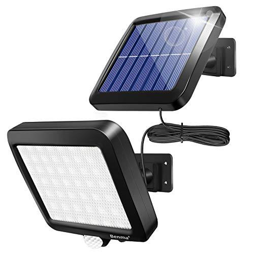 Top 10 Lampe mit Bewegungsmelder Aussen Solar – Außenwandleuchten