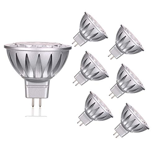 Top 10 MR16 LED Warmweiss 7W – LED Lampen