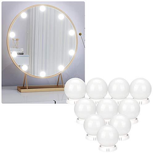 Top 10 Spiegel für Schminktisch – Spiegelleuchten