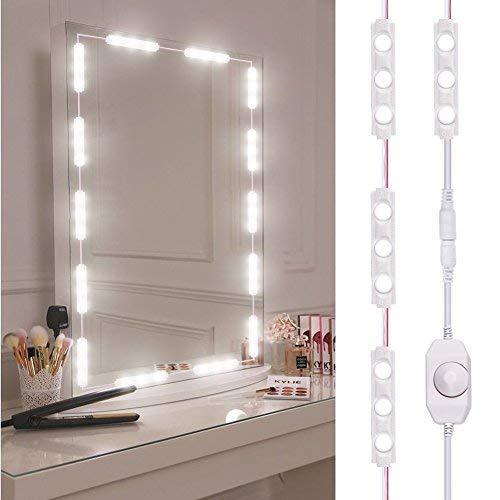 Top 10 Mirror With Light – Spiegellampen für das Bad