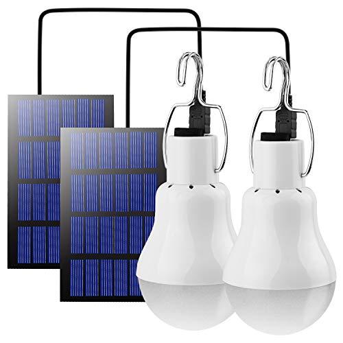 Top 10 Camping Lampe Solar – Außenbeleuchtung