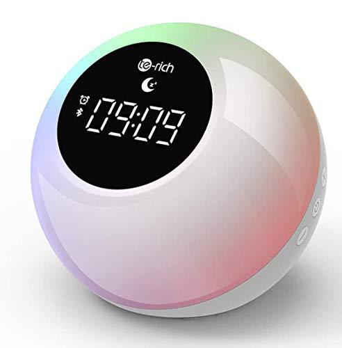 Top 10 Wake Up Light Bluetooth – Lichtwecker
