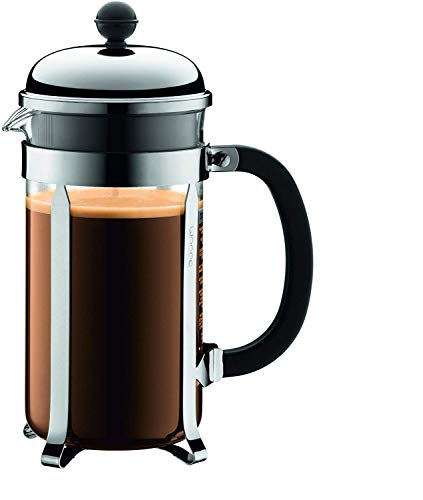 Top 10 Kaffee Maschine – Espressokocher