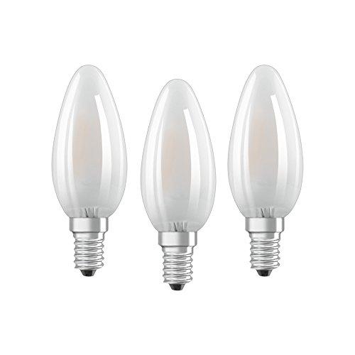 Top 10 Kerzenform mit E14-sockel – LED Lampen