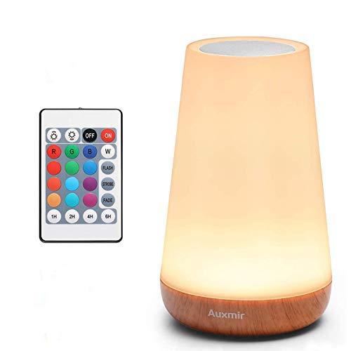 Top 10 Nachttischlampe Dimmbar Fernbedienung – Nachttischlampen für Kinder