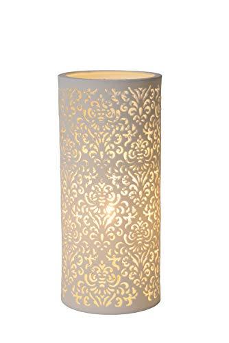 Top 10 Tischlampe Keramik Weiß – Tischlampen
