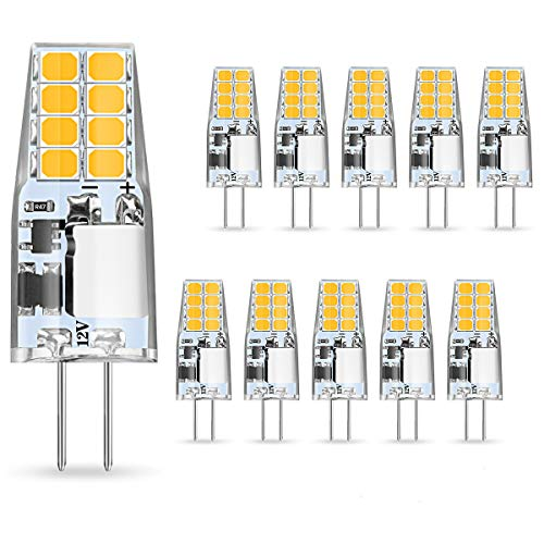 Top 10 G4 LED Lampen warmweiß – LED Lampen
