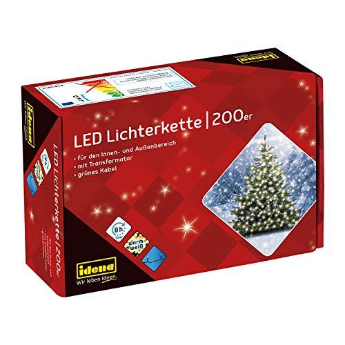 Top 10 Casa LED Lichterkette – Lichterketten für Innen