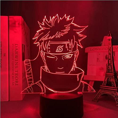 Top 10 adult Naruto Figur – Nachtlichter & Schlummerleuchten für Kinder