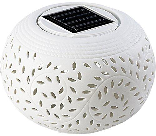 Top 9 Windlicht Porzellan weiß – Außenbeleuchtung