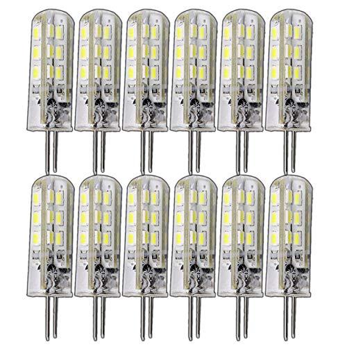 Top 10 LED Lampen G4 Dimmbar – Halogenlampen