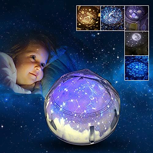 Top 10 Experimentierkasten Mädchen – Nachtlichter & Schlummerleuchten für Kinder