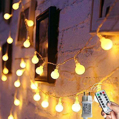 Top 10 Fairy Lights Indoor – Lichterketten für Außen & Innen