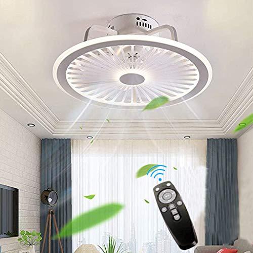 Top 10 Kleiner Deckenventilator mit Beleuchtung und Fernbedienung Leise – Deckenventilatoren mit Beleuchtung
