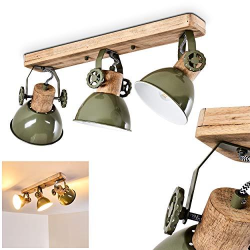 Top 10 Küchenlampe Holz LED – Deckenspots