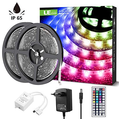 Top 10 LED Strip Outdoor – LED Streifen