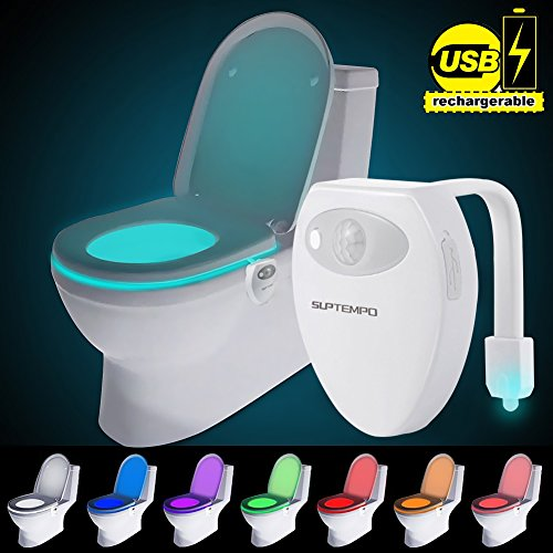 Top 9 WC Licht – WC Zubehör