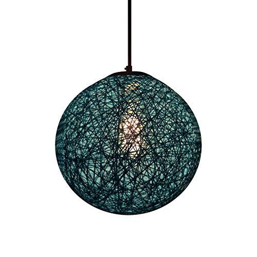 Top 9 Decke Blaue Lampe – Hängeleuchten & Pendelleuchten